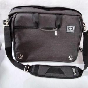 Ogio  Laptop Messenger Bag Backpack Briefcase